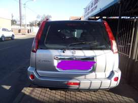 Nissan x trail 2008 for sale