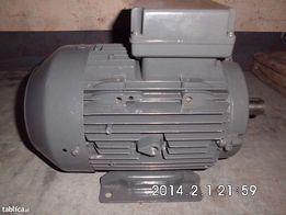 Silnik 5,5kw 1435 obrotów