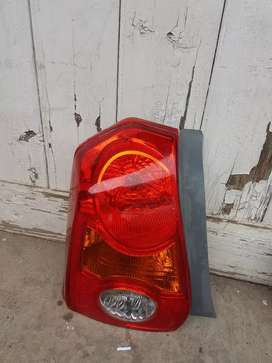 tayota etios back light in a good condition only one lift