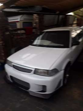 Toyota for sale or swop