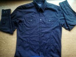 Рубашка Lacoste Prada Zara
