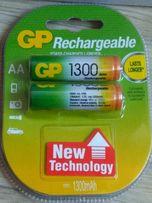 Аккумулятор GP 1300мА/ч