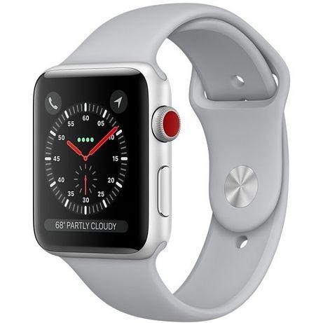 Apple Watch Series 3 GPS 42mm(MR362/MQL22/MQL12/MQL02) ОБМІН-КРЕДИТ-0% Львов - изображение 4