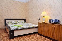Однокомнатная квартира посуточно на Оболони, Free Wi-Fi