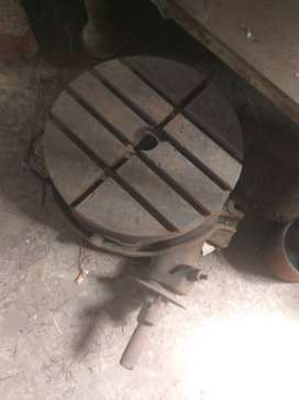 Rotary table for sale