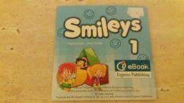 Smileys 1 interaktywny e-book
