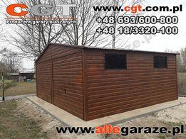 Garaże blaszane/blaszaki/altany/wiaty/domki ogrodowe/szopa