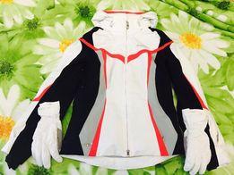 Горнолыжная куртка Glissade (42 размер)