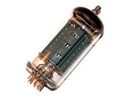 Лампа электронная 6П45С