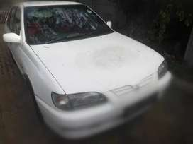 Nissan Sentra manual 1.6 in good condition driving Daily