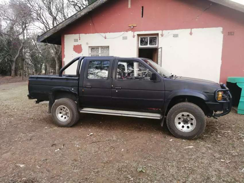 4x4 Nissan for sale