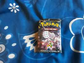 Pokemon cards (without box)