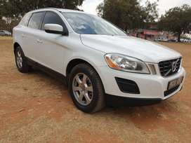 Volvo XC60 D5 AWD Geartronic 2011 2.4