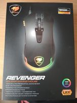 Revenger conguar gaming mouse компьютерная мышь
