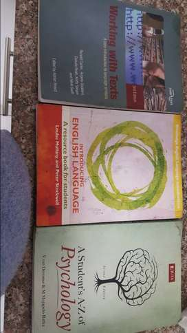 Bachelor of Education books for salw