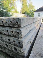 Плиты ПК, ПКЖ (покрытия, перекрытия), Фундаментные блоки, Перемычки