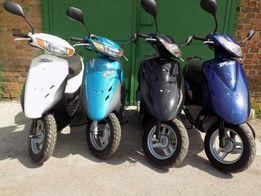 Срочный Выкуп скутеров-мопедов (Yamaha,Suzuki,Honda) Aerox,Aprilia