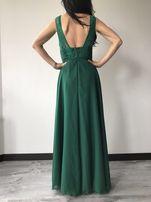Красивейшее вечернее (выпускное)платье
