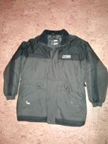 Куртка утепленная,размер XXXL