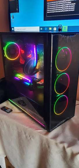 RTX 2080 gaming and I7 PC