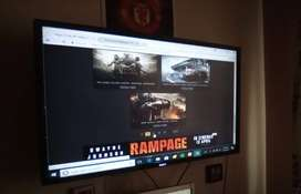 47 inch Sony PC gaming 1080p Monitor for sale