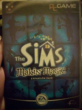 The sims makin magic expansion pack pc