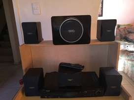 Sinotec 5.1 Home Theatre for sale