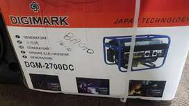 2700DC Digimark Generator for only R3200. Free Delivery