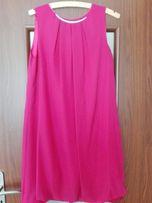 Sukienka( pasuje świetnie na brzuszek ciążowy)