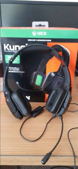 Tritton Kunai Headset
