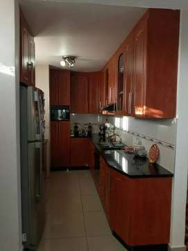 2 bedroom corner unit in highly sought-after complex!