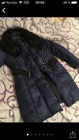 Пуховик,зимняя куртка,тёплое пальто