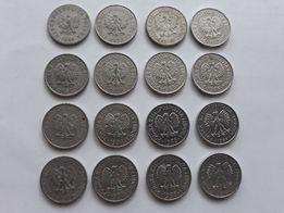 Monety 50 gr - 16 sztuk