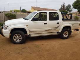 Toyota Hilux KZTE for sale