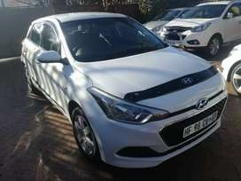 Hyundai i20 1.2 Motion New Edition Hatchback Manual For Sale