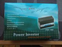 Power Inverter hw-150 TITAN
