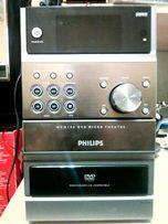 Муз-центр Philips MCD 190 98