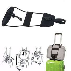 Bag Bungee Suitcase Belt