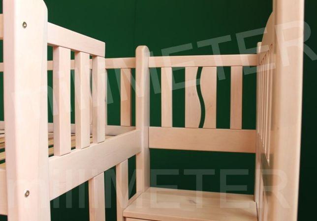 двухъярусная кровать Лиана 2 (Ліжко двоповерхове) Черкассы - изображение 8