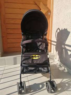 * Kids Embrace baby stroller, Bumbo baby chair and Puma footwearot
