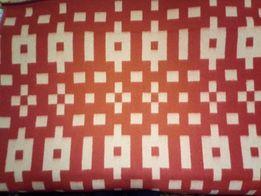 Новое одеяло шерсть детское 130х100 пушистое не колючее