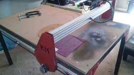 Vinyl Cutter and Router for sale