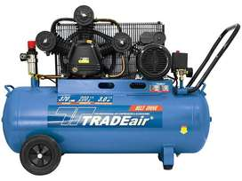 Tradeair Compressor 3Hp-200l W b/D t/Air (MCFRC229)