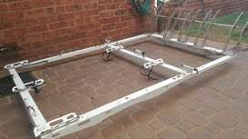 5 x Bicycle Rack for trailer