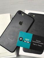 Новый iPhone 7 32 GB Matt Black Neverlock! МАГАЗИН! Айфон 7 32/ 128 гб