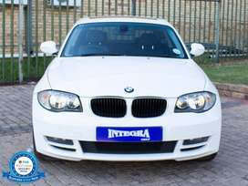 BMW 125i COUPE A/T R189,900