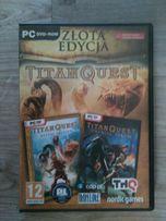 Gra na PC Titan Quest