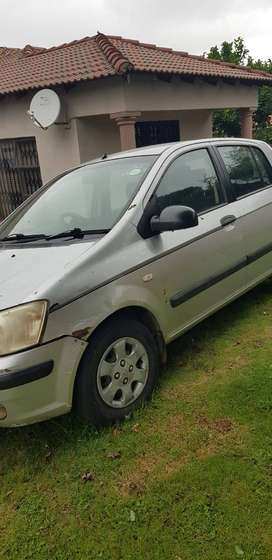Car available for purchase in Mpumalanga