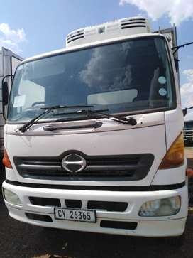 Unbeatable month end special on Hino closed body