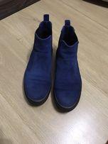 Ботинки Челси для девушки
